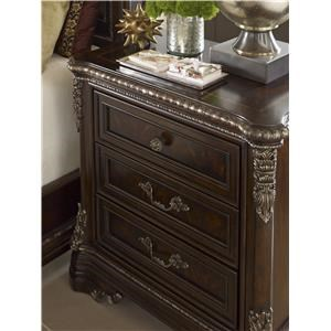 A.R.T. Furniture Inc Gables Nightstand