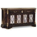 A.R.T. Furniture Inc Gables Buffet - Item Number: 245250-1707