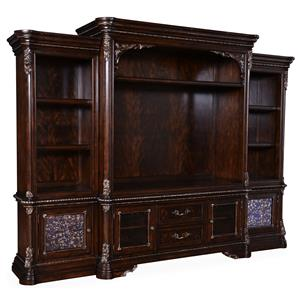 A.R.T. Furniture Inc Gables Entertainment Wall Unit