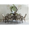 The Great Outdoors Geode Formal Dining Room Group - Item Number: 238000-2303 Dining Room Group 2