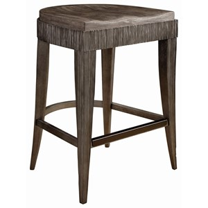 A.R.T. Furniture Inc Geode Occo Counter Stool