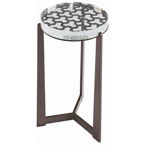A.R.T. Furniture Inc Geode Crystal Spot Table