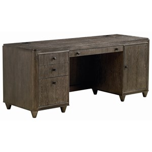 A.R.T. Furniture Inc Geode Tourmaline Credenza