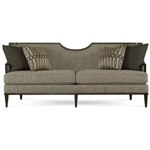 A.R.T. Furniture Inc Intrigue Harper - Mineral Sofa