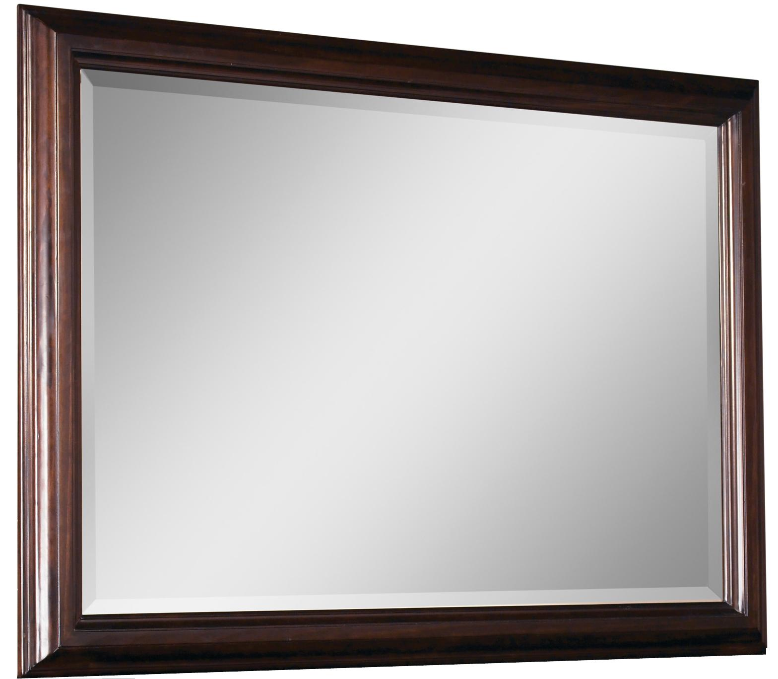 Intrigue Landscape Mirror by A.R.T. Furniture Inc at Stoney Creek Furniture