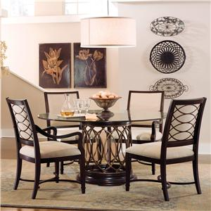 Belfort Signature Bolbrook 5 Piece Set