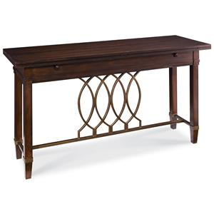 Belfort Signature Bolbrook Flip Top Sofa Table