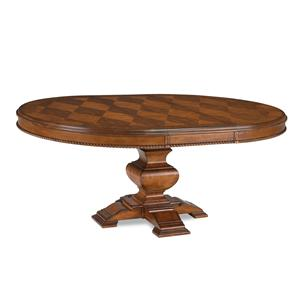 A.R.T. Furniture Inc Marbella Round Dining Table