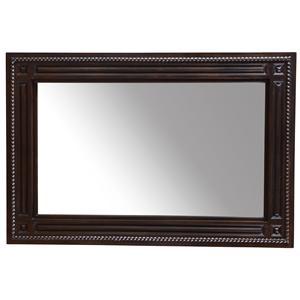 A.R.T. Furniture Inc Marbella Noir Landscape Mirror