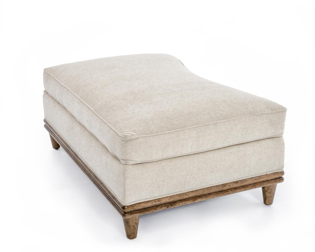 A.R.T. Furniture Inc Monterrey Ottoman - Item Number: 529524-5208AA