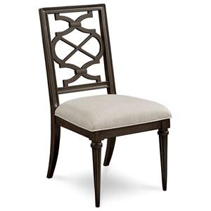 A.R.T. Furniture Inc Morrissey Blake Side Chair