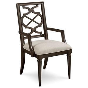 A.R.T. Furniture Inc Morrissey Blake Arm Chair