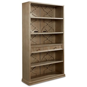 A.R.T. Furniture Inc Morrissey Novello Bookcase