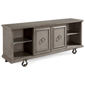 A.R.T. Furniture Inc Morrissey Kimbie Entertainment Console