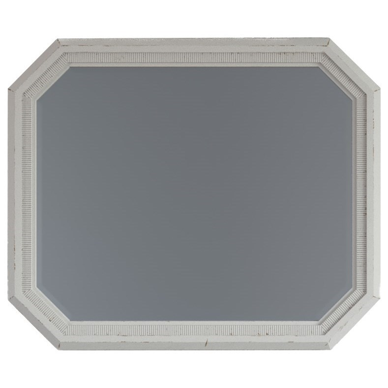 Palisade Mirror by A.R.T. Furniture Inc at Baer's Furniture