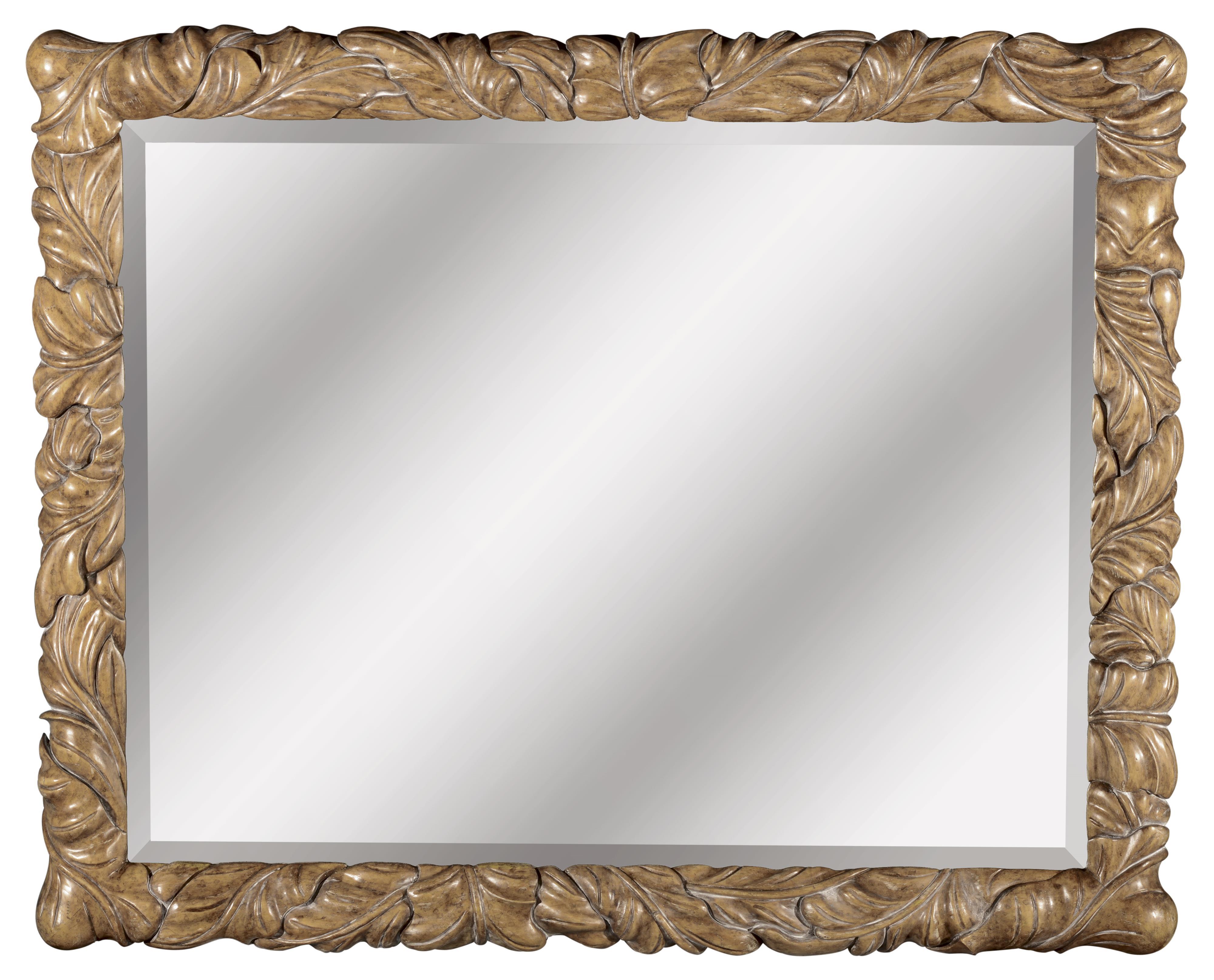 A.R.T. Furniture Inc Pavilion Landscape Mirror - Item Number: 229120-2608
