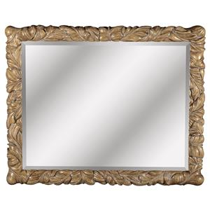 A.R.T. Furniture Inc Pavilion Landscape Mirror