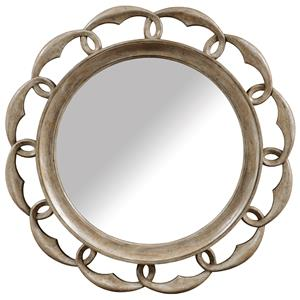 A.R.T. Furniture Inc Pavilion Round Mirror