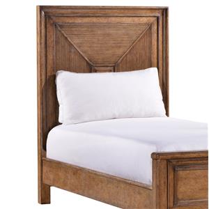 A.R.T. Furniture Inc Pavilion Twin Panel Headboard