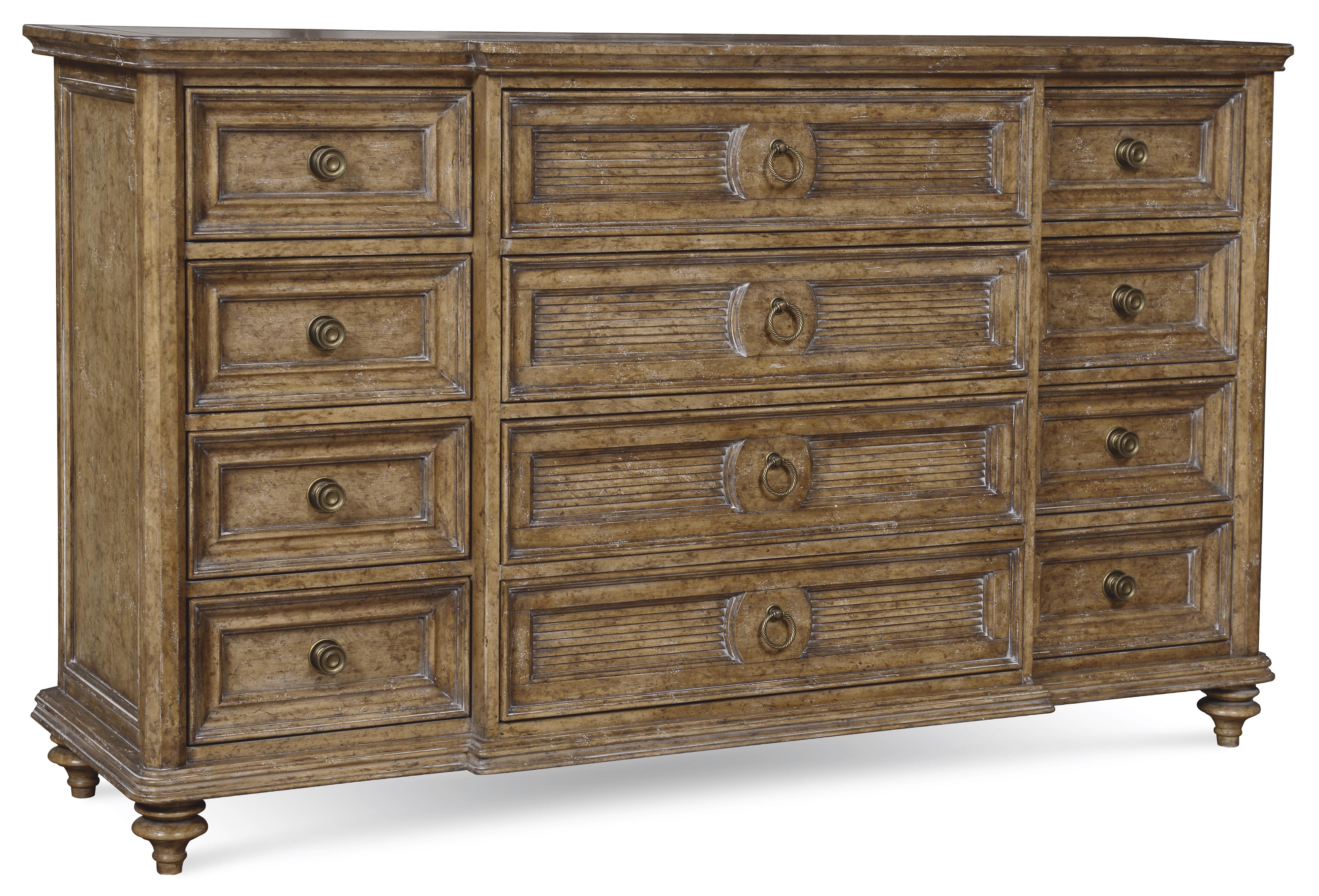 A.R.T. Furniture Inc Pavilion Dresser - Item Number: 229130-2608