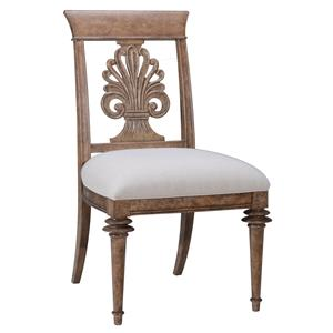 A.R.T. Furniture Inc Pavilion Wood-Back Side Chair