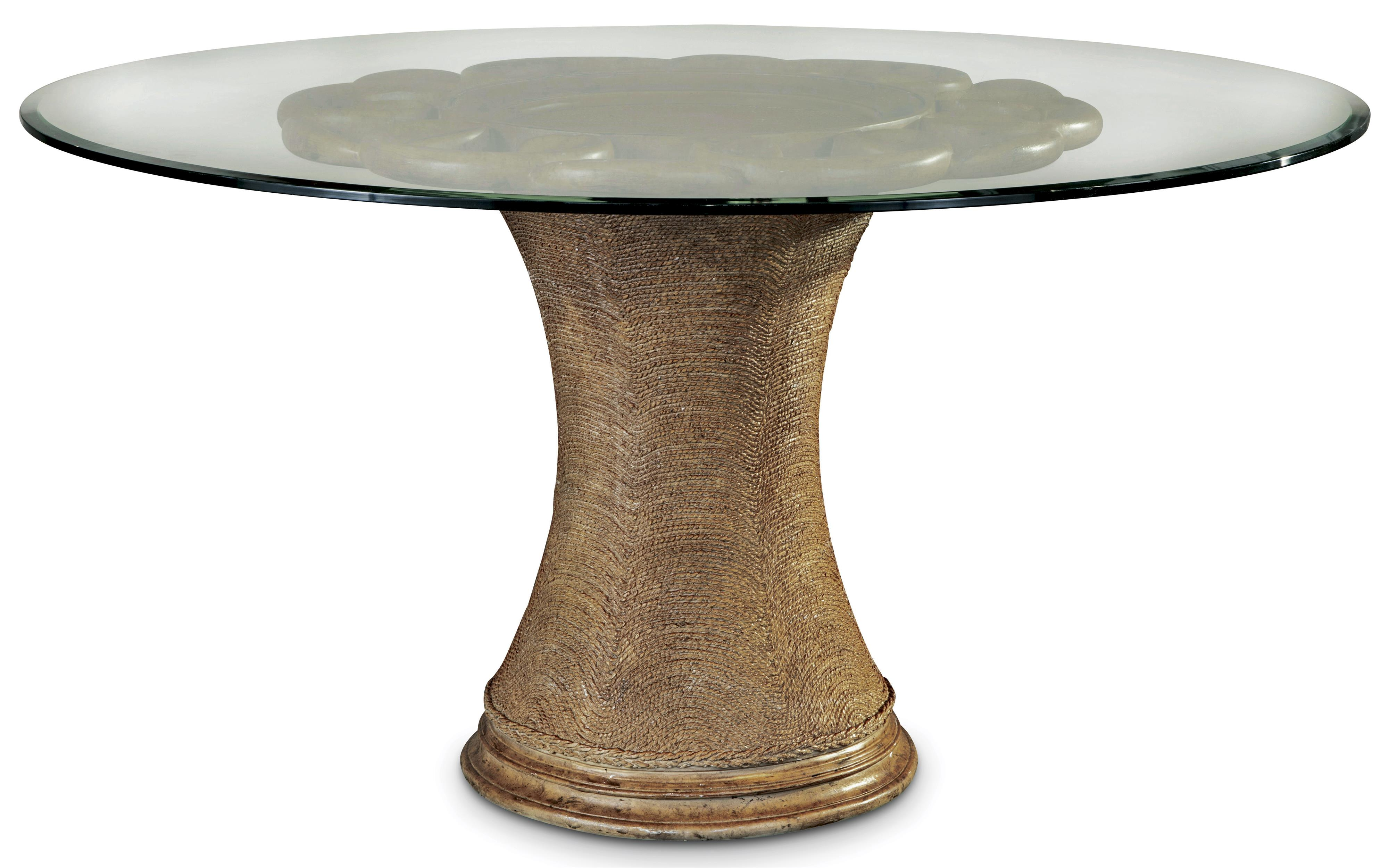 A.R.T. Furniture Inc Pavilion 54 Inch Round Dining Table - Item Number: 229224-260854