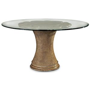 A.R.T. Furniture Inc Pavilion 54 Inch Round Dining Table