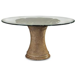 A.R.T. Furniture Inc Pavilion 60 Inch Round Dining Table