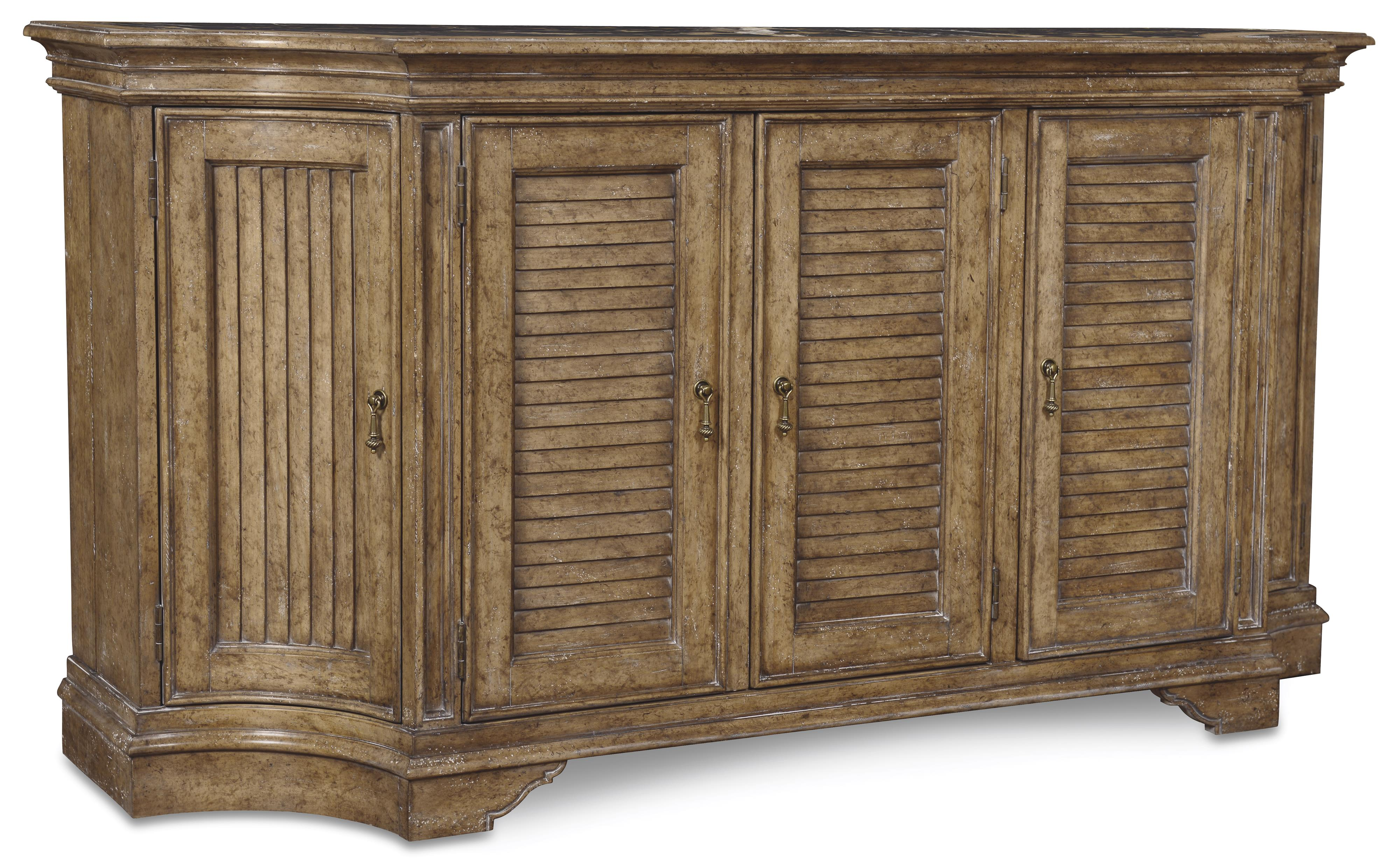 A.R.T. Furniture Inc Pavilion Buffet - Item Number: 229251-2608