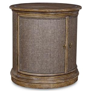 A.R.T. Furniture Inc Pavilion Drum Table