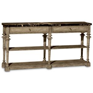 A.R.T. Furniture Inc Pavilion Console Table