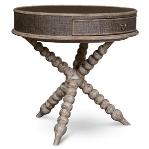 A.R.T. Furniture Inc Pavilion Round Accent Table