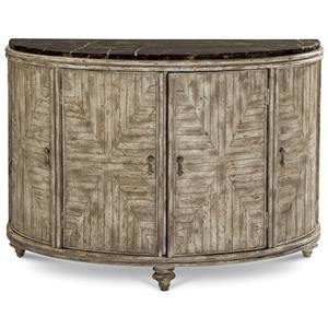 A.R.T. Furniture Inc Pavilion Accent Door Chest