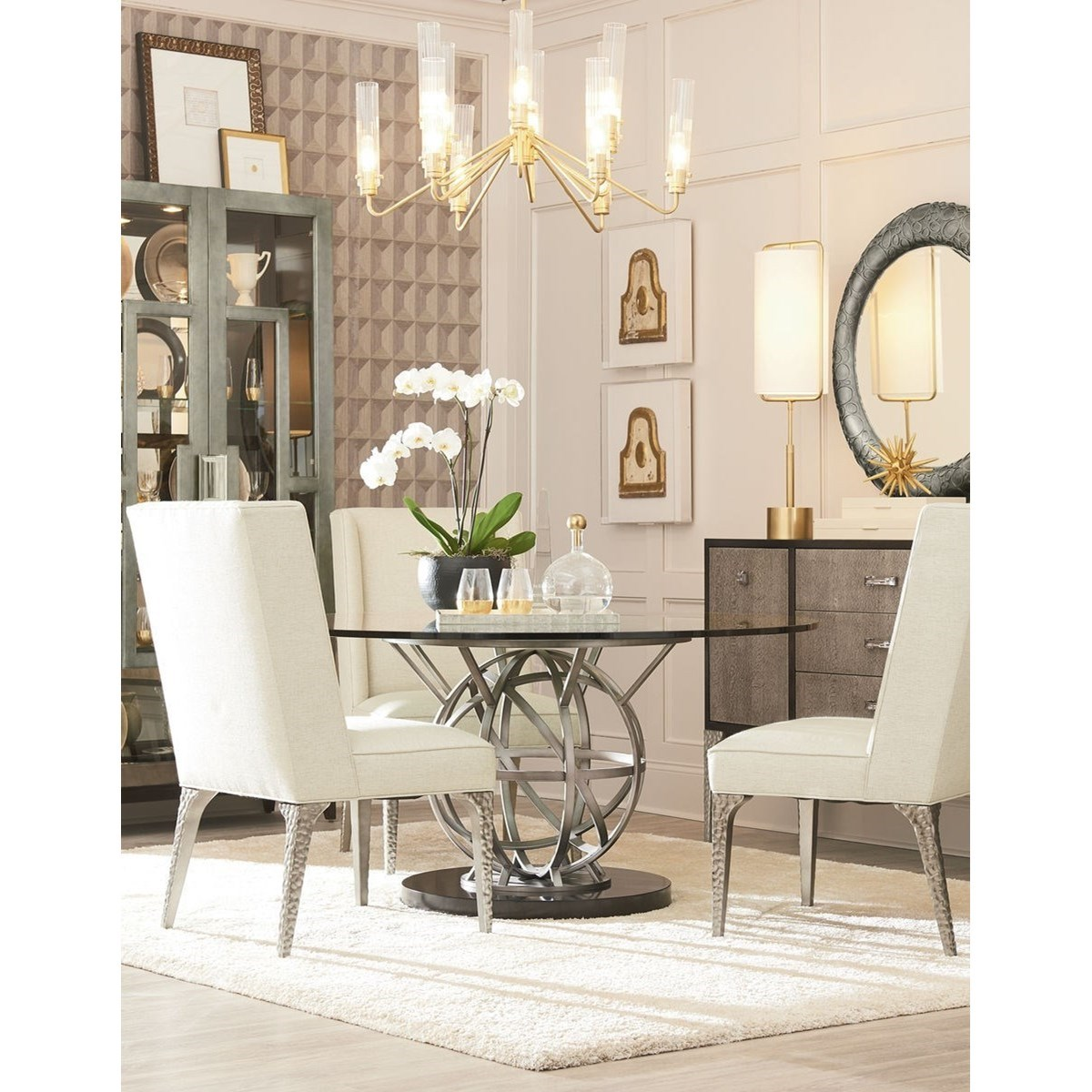 A.R.T. Furniture Inc Prossimo Casual Dining Room Group