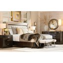 The Great Outdoors Prossimo  California King Bedroom Group - Item Number: CK 1814 Bedroom Group 1