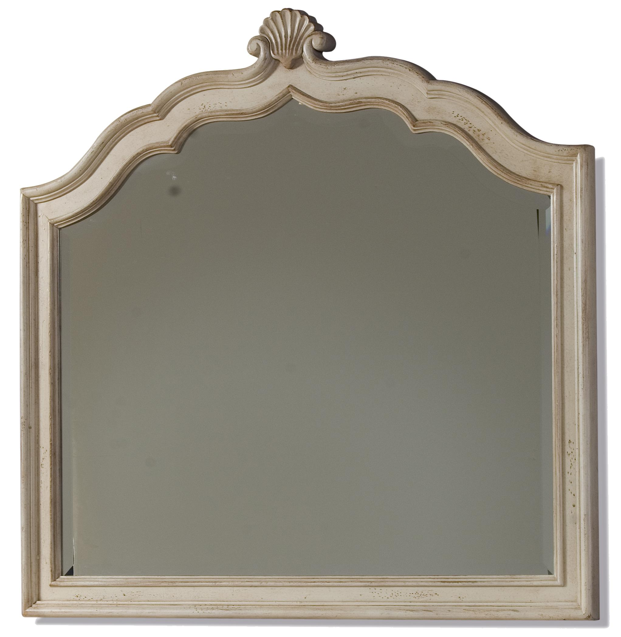 Belfort Signature Sonnet Mirror - Item Number: 76120