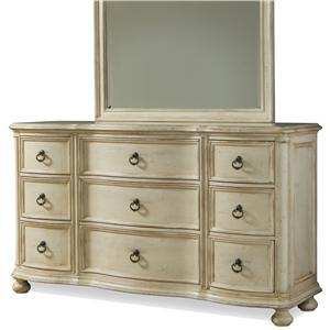 A.R.T. Furniture Inc Provenance Triple Dresser