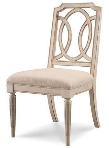 A.R.T. Furniture Inc Provenance Side Chair - Item Number: 76204-2617