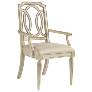 A.R.T. Furniture Inc Provenance Arm Chair