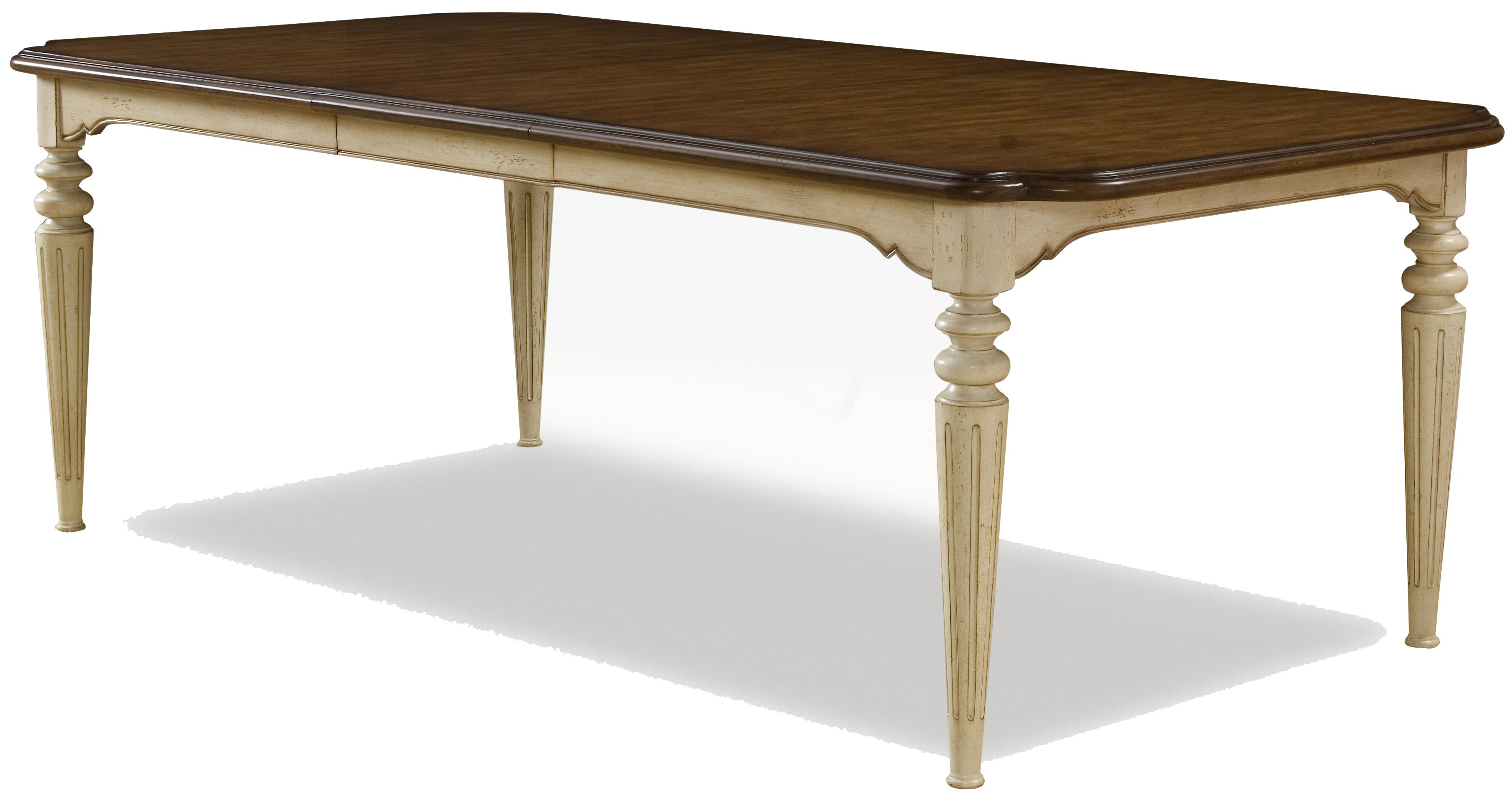 ART Furniture Inc Provenance Rectangular Dining Table
