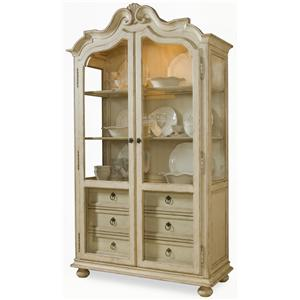 Belfort Signature Sonnet Display Cabinet