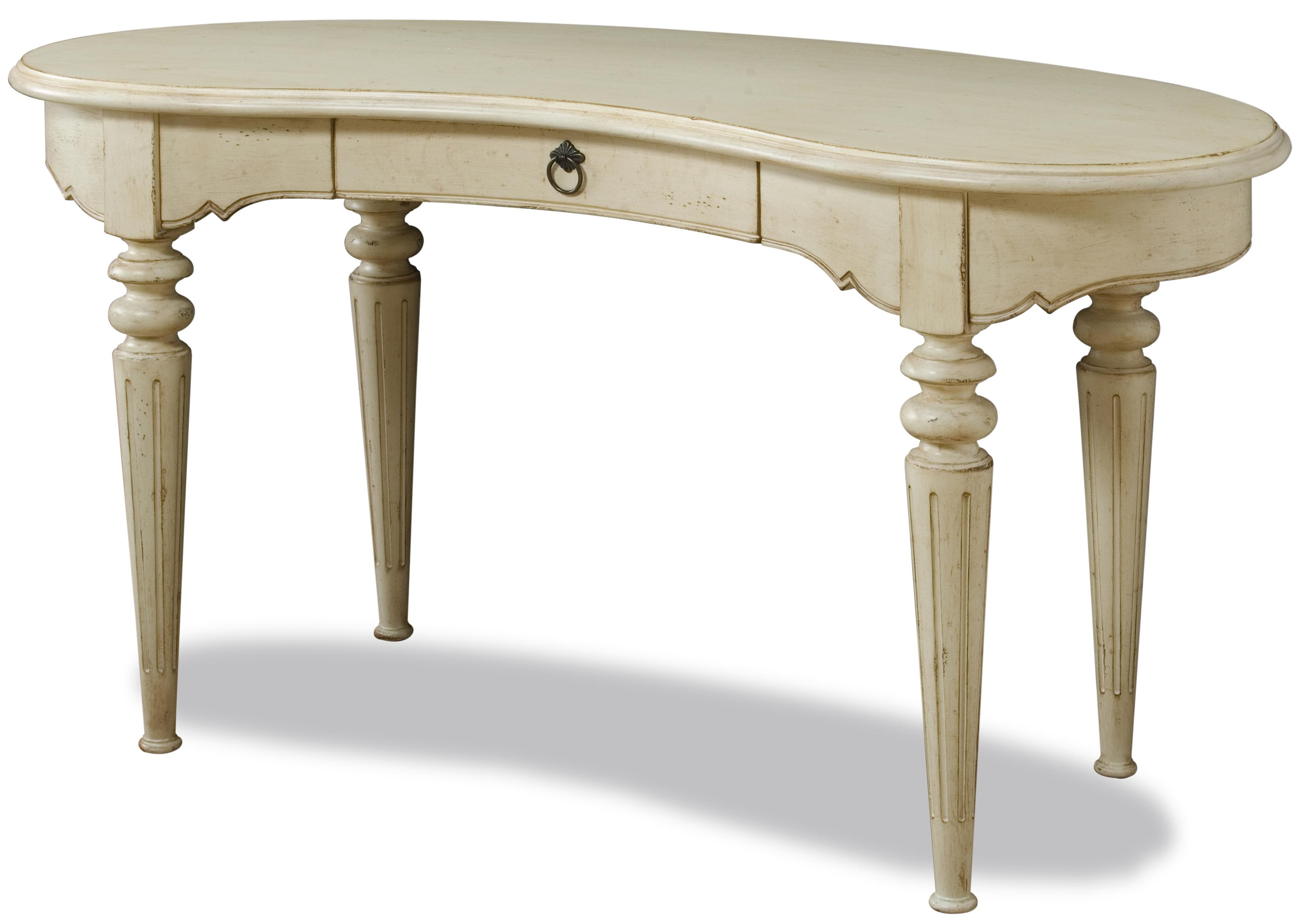 Belfort Signature Sonnet Writing Desk - Item Number: 76421