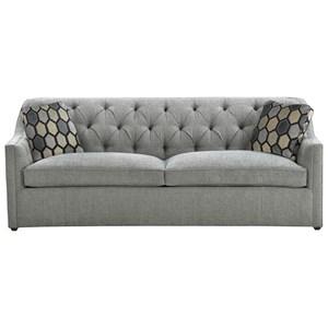 Weatherly Steel Sofa