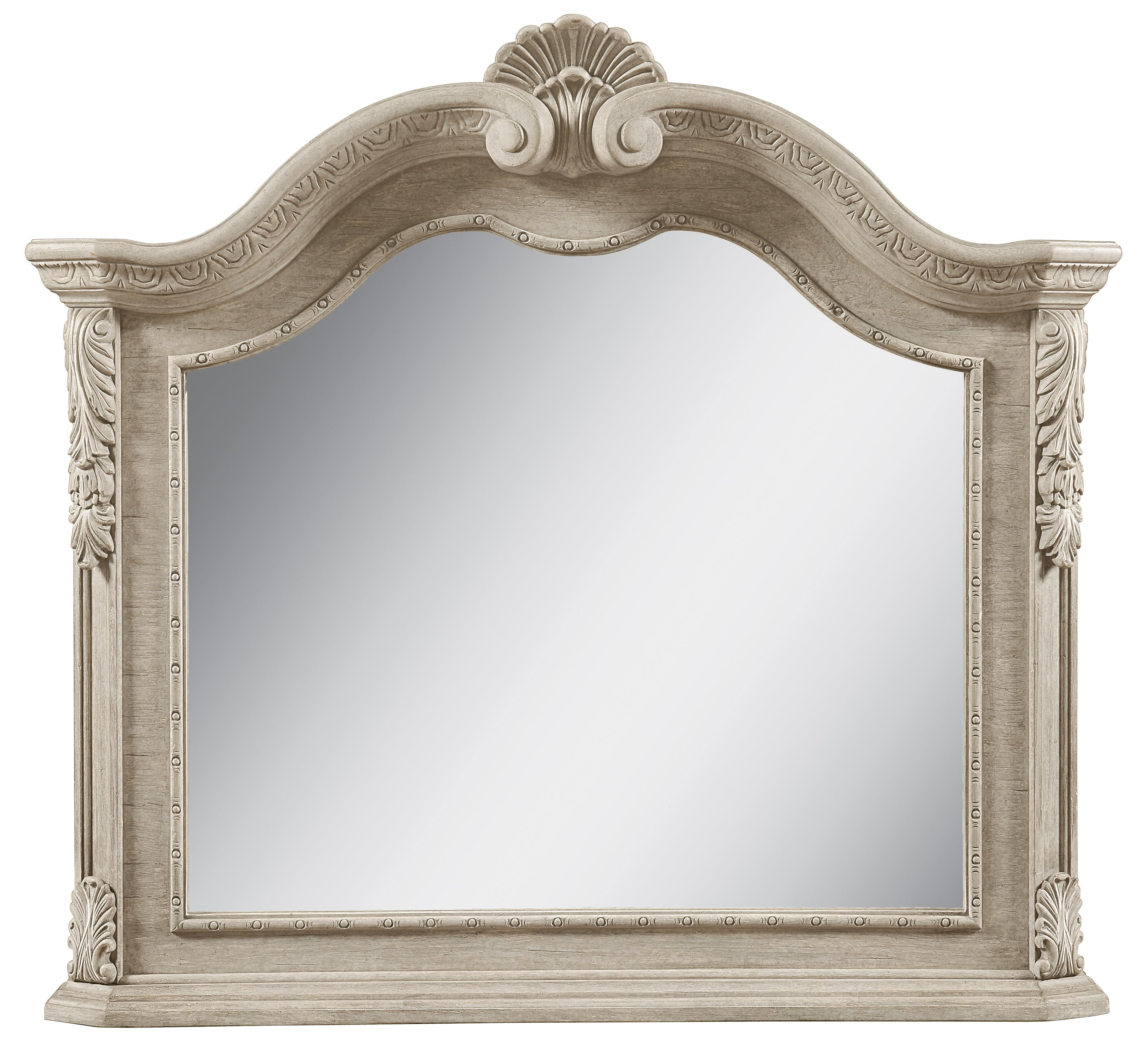 A.R.T. Furniture Inc Renaissance Landscape Mirror - Item Number: 243121-2617