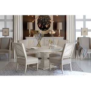 Belfort Signature Elizabeth Casual Dining Room Group