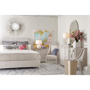 Belfort Signature Elizabeth King Bedroom Group