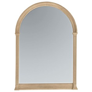 A.R.T. Furniture Inc Roseline Louis Mirror