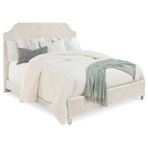 Belfort Signature Elizabeth King Georgia Panel Bed