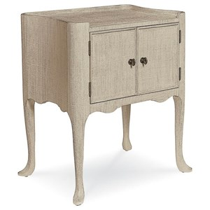 A.R.T. Furniture Inc Roseline Mila Nightstand