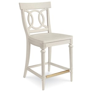 Belfort Signature Elizabeth Sophie Counter Stool